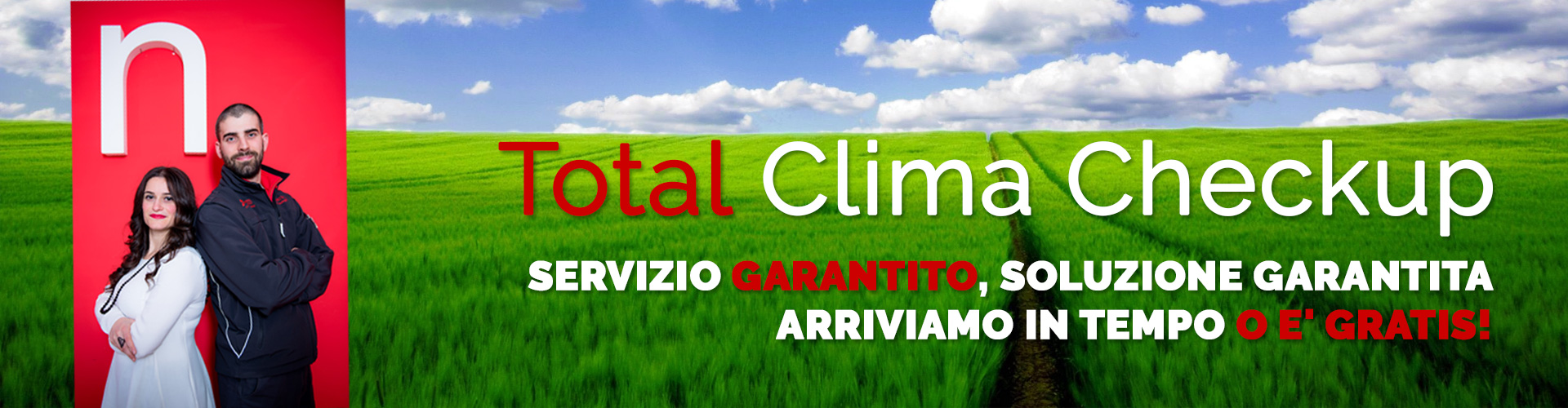 total clima checkup novatec